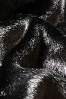 Популярные цвета шубы под норку