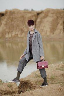 Пальто и аксессуары в английском стиле