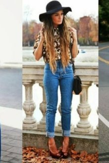 Особенности джинсов