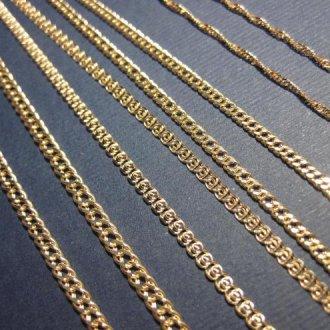 Стили плетения венецианки