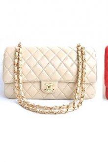 Особенности сумок от Chanel