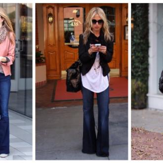 Женские джинсы: трендовые решения 2020-2020