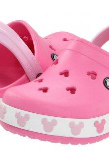 Модные детские кроксы