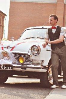 Тонкости создания свадебного кортежа