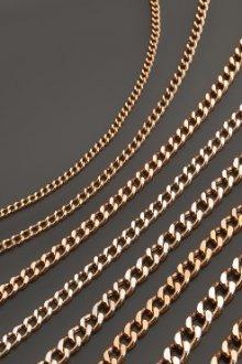 Особенности панцирного плетения