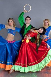 Особенности танцевальных костюмов