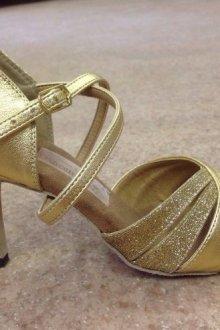 Сценическая обувь