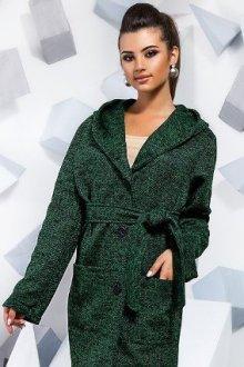 Особенность пальто «букле»