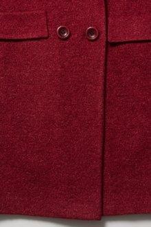 Актуальные цвета пальто из букле