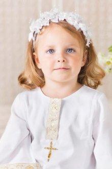 Особенности платья для крещения