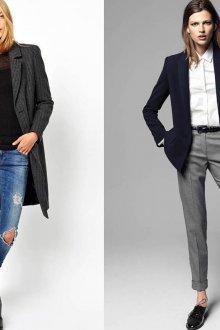 Джинсы и брюки для женщин за 40
