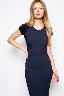 Темное платье для женщин за 40
