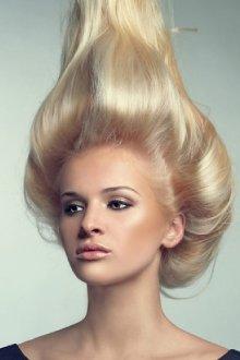 Тонировка волос от желтизны