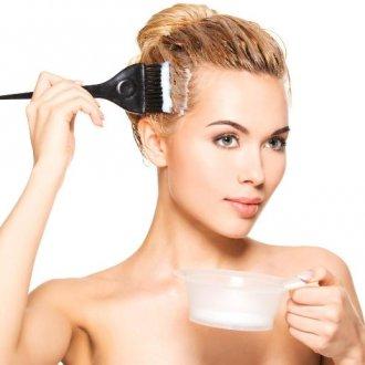 Домашние средства для тонирования волос