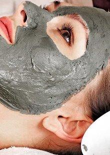 Рецепты масок