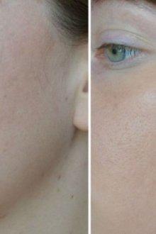 Назначение и задача основы под макияж