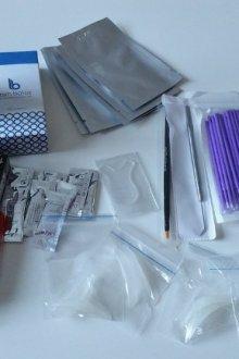 Какие купить наборы для ламинирования ресниц