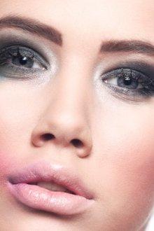 Как удалить макияж с глаз при наращенных ресницах
