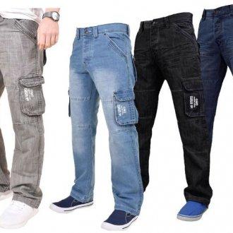 Фасоны и модели брюк