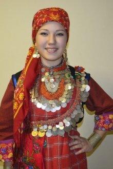 Традиционные цвета и способы декора