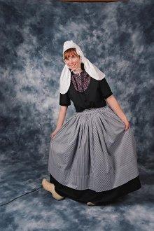 Элементы одежды французов