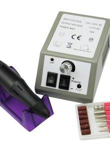 Особенности фрезера для снятия гель-лака