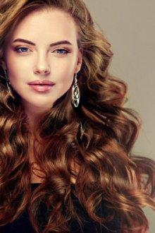 Шампуни для объема волос