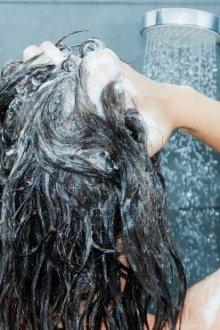 Особенности шампуня для объема волос