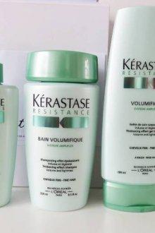 Уплотняющий шампунь-ванна Volumifique Kerastase