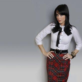 Шотландский женский костюм