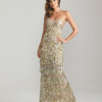37f44dc70ed994d Золотое Платье в Пол на Выпускной, Свадебное Или Вечернее из ...