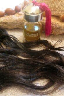 Эффективные домашние средства для ускорения роста волос