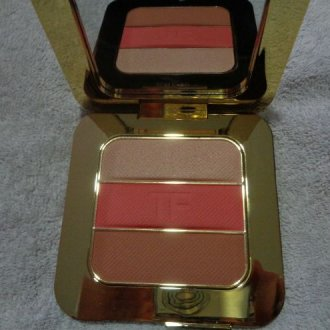 Soleil Contouring Compact от Tom Ford