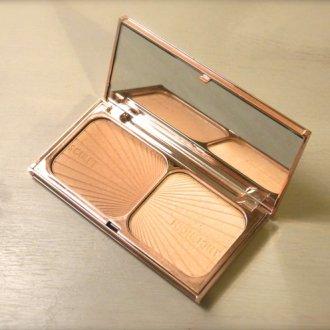Glow Bronzing Powder от Dolce & Gabbana