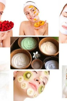 Рецепты кремов для лица после 30 в домашних условиях
