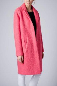 Особенности и преимущества пальто-бойфренд