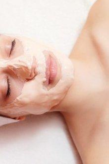 Что такое альгинатная маска