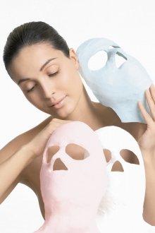 AraviaсаргирелиномAmyno-Lifting Mask