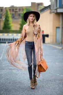 стиль одежды