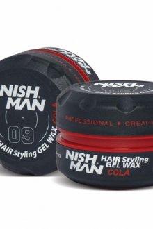 Мужской воск для волос