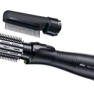 Фены-щетки для укладки волос