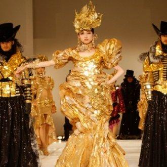 Интересные факты: самое дорогое платье в мире