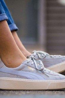 Известные фирмы кроссовок