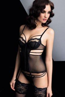 Модное французское белье