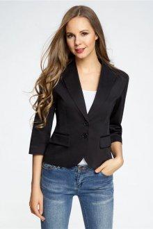 Особенности короткого пиджака