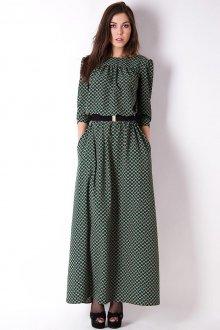 7898ab848612c Туфли к длинному платью с принтом. Красное длинное платье с вырезом