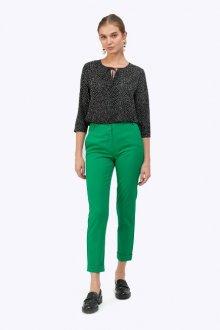 Укороченные брюки и шорты