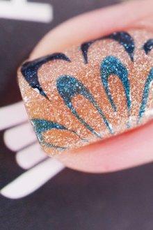 Что такое трафареты для дизайна ногтей