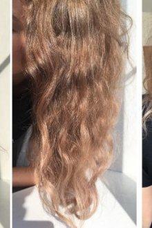 Особенности тонирующей маски для волос