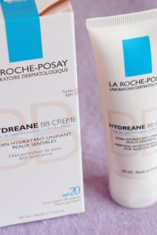 Особенности тонального крема La Roche-Posay
